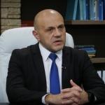Томислав Дончев: Ако сте в паника, вероятността да се заразите с коронавирус е по-голяма