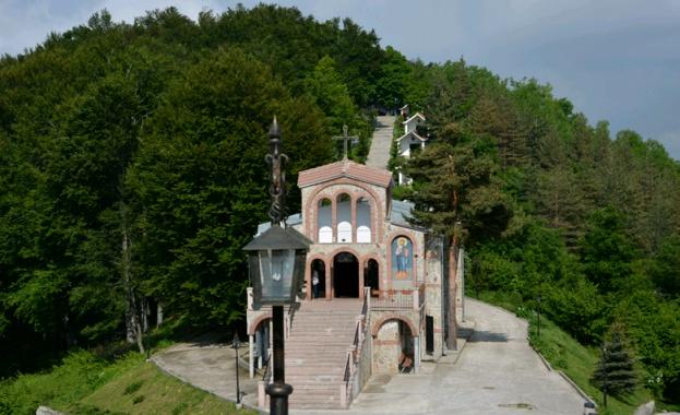 Св. Евдоким се родил в Кападокия (Мала Азия) от благочестиви