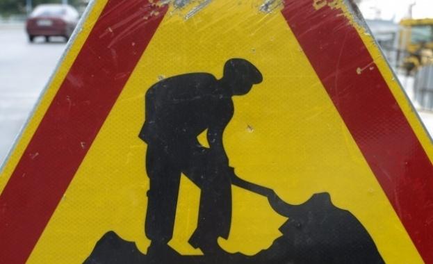 Предстои ремонт на тунелите на пътя Е-85 на входа на Велико Търново