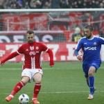 Рома и ЦСКА завършиха наравно 0:0