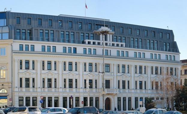 """Fitch Ratings потвърди дългосрочния рейтинг на  Българската банка за развитие на """"BBB"""" със стабилна перспектива"""