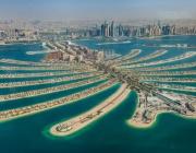 В Дубай изграждат улици с целогодишен дъжд