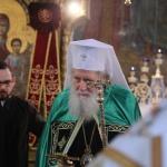 Патриарх Неофит: Великият пост е утежнен от силата на пандемията