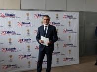 Fibank награди млади олимпийци и треньори
