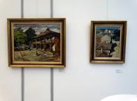 Откриване на галерията на ОББ