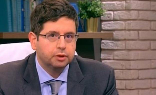 Петър Чобанов: ГЕРБ остави неадекватен бюджет