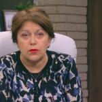 Татяна Дончева: ГЕРБ се крепи като престъпна организация
