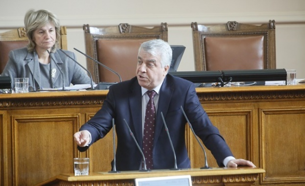 Румен Гечев: Финансирането на партиите в България до момента съответства на европейските практики