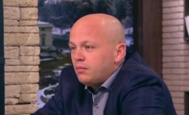 Александър Симов: ГЕРБ не променя системата - иска да я унищожи, за да си осигури политически монопол