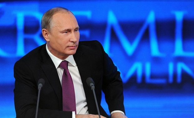 Путин: 1 милион рубли за всеки лекар или учител, който отиде да работи в малък град или село