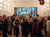 Традиционният празничен прием в Руското посолство