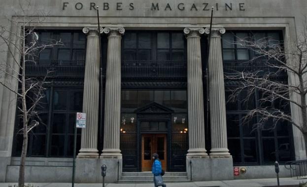 """""""Форбс"""": За година милиардерите в Европа са забогатели с трилион долара"""