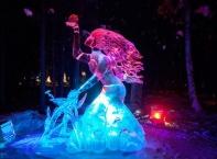 """Фестивалът """"Ледена Москва"""" - вълшебство от емоции"""