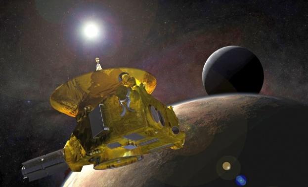 НАСА набира следващото поколение астронавти