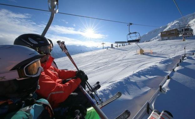 Правят нов ски курорт - над село Чупрене