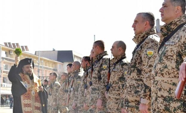 Първи заразен с Covid-19 в контингента ни в Афганистан