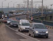 Ремонтират дефектиралите фуги по Аспаруховия мост
