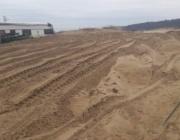 """Екоинспекцията в Бургас проверява сигнал за разорани дюни на плажа """"Каваци"""" край къмпинг """"Смокиня"""""""