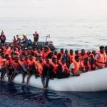 Единият от лидерите на неутрализираната престъпна група за нелегална миграция е  българска гражданка