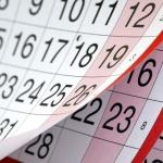 Предстоящи събития за 22 ноември