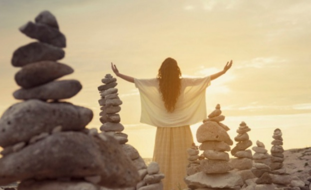 Редовната медитация прави чудеса