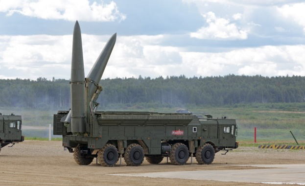 Русия предупреди САЩ да не разполагат хиперзвукови ракети в Европа