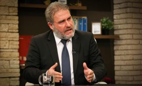 Боил Банов: Всички продължаваме да сме ученици в голямото училище на живота