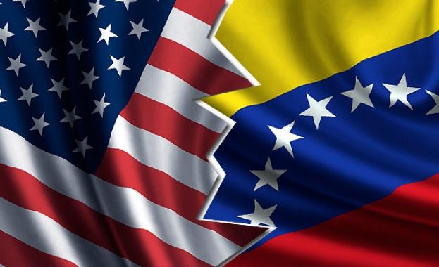 Политически експерт: САЩ искат петрола на Венецуела