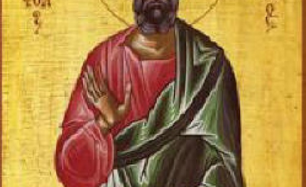 Преп. Тимотей. Св. Евстатий, архиеп. Антиохийски