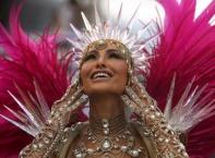 Карнавалите в Рио де Жанейро и Сао Пауло