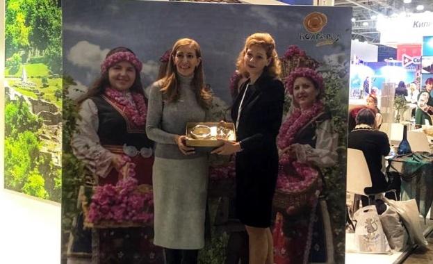 Българо-руски регионален туристически форум предстои през април
