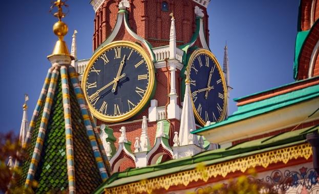 Броят на заразените с коронавируса в Русия нарасна през последното