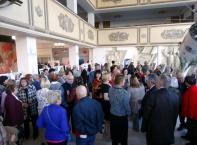 """Изложба """" Крим днес: поглед от вътрешната страна """" в РКИЦ"""