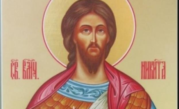 Когато честният и животворящ Кръст Господен - това знамение за