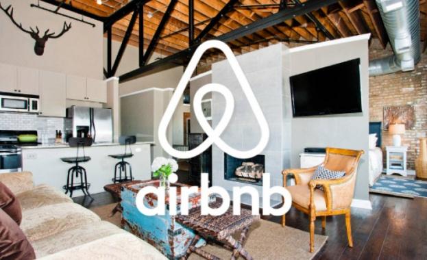 Airbnb трупа загуби за стотици милиони долари заради коронавируса