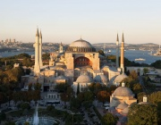 """Гърция се обръща към Вселенския патриарх за """"Света София"""""""