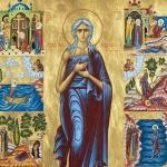 Светa Мария Египетска