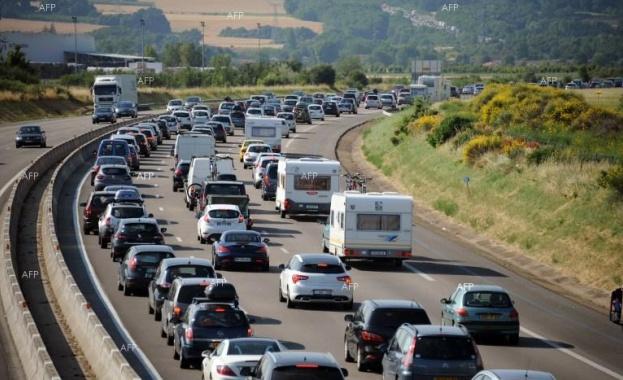 Днес се очаква засилен трафик