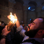 Врачанският митрополит Григорий ще донесе Благодатния огън