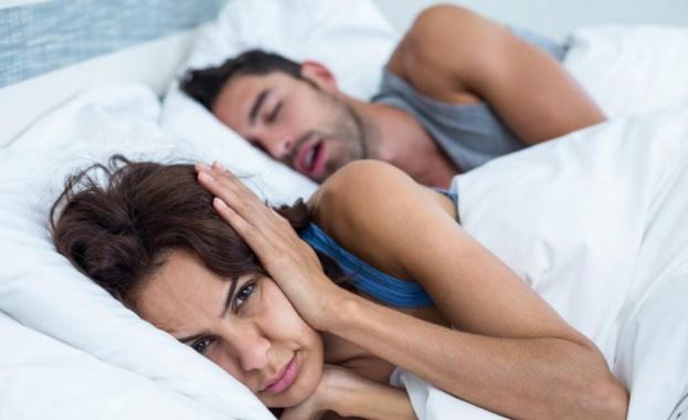 Хъркащите са с три пъти по-висок риск от смърт при заболяване от COVID-19