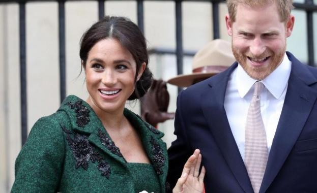 Принц Хари и Меган могат да останат без пари