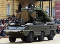 Военният парад в София