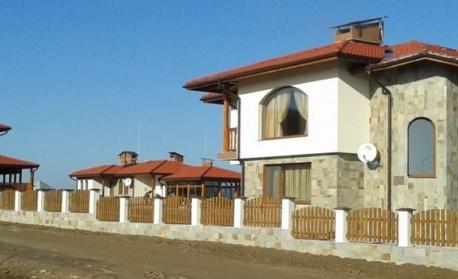 Пазарът на имоти без промяна: Търсят се селски къщи в близост до големите градове