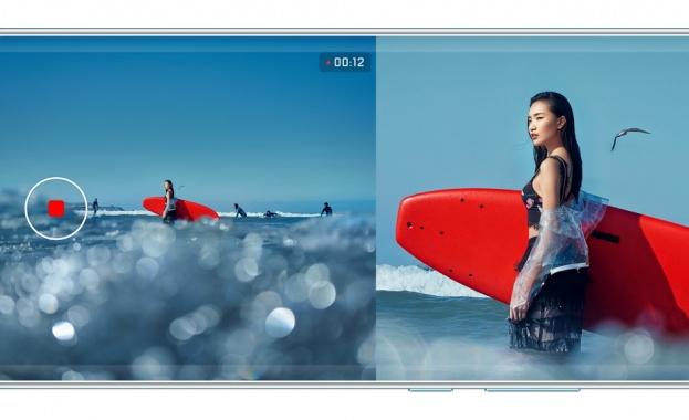 Dual-View видео режимът на камерата на Huawei P30 и P30 Pro вече е наличен за България