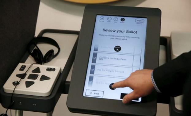 МВнР предлага българите в чужбина да гласуват по пощата