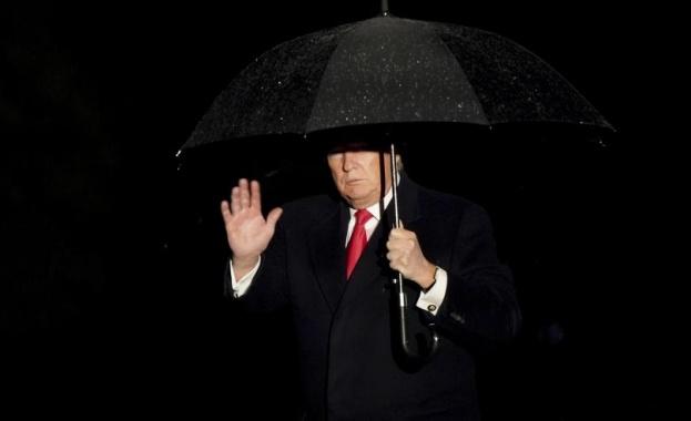 Тръмп обяви извънредно положение в защита на телекомуникационните мрежи на САЩ