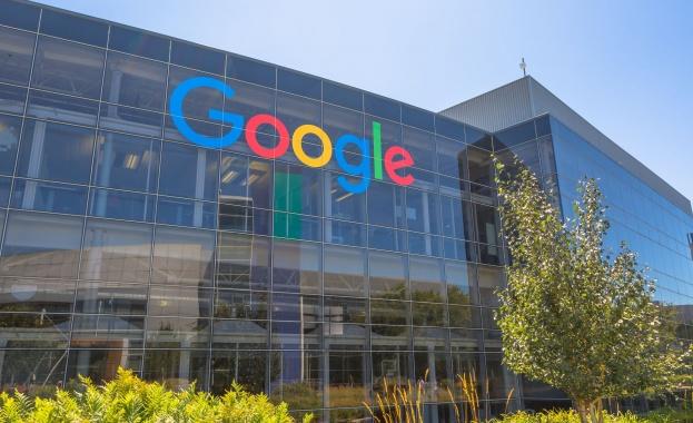 """""""Гугъл"""" с най-бързият компютър в света"""