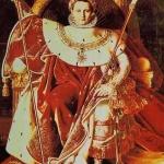 Продават на търг парче окървавен плат и кичур коса на Наполеон