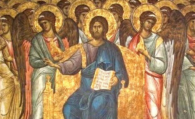 Св. мчци Теодот Анкирски, Петър и др.