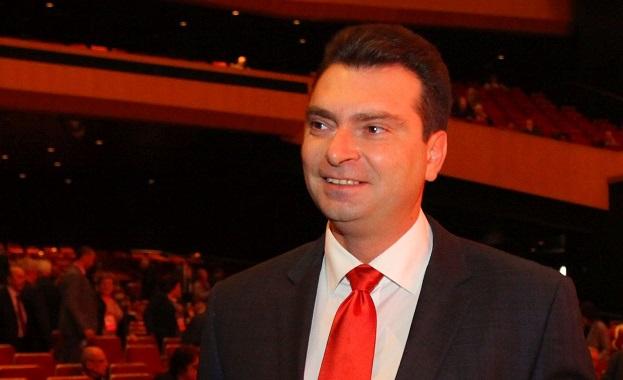 Паргов: След тези избори София и страната няма да бъдат същите